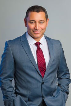 Dr. Roman Rayham M.D.
